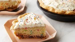 Cookie Cake Pie Recipe Tablespoon
