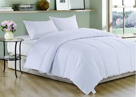 Amazon.com: White Polyester Medium Warmth Queen Down Alternative ... 71mgi4bde 2bl Sl1024 Home Design Blue Comforter Set Amazon Com Accents Down Comforters Belk Super Oversizedhigh Qualitydown Alternative Fits Majesty Damask Stripe 350thread Count Downalternative Simple Classic Bedroom With Sets Queen Duds Level 3 400thread Gray And Black Elegance Disnction Best Pictures Decorating 100 Pillow Pack Memory Foam How To Beach Themed Best House Design
