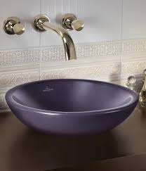 loop friends vasque à poser lavabos de villeroy boch architonic