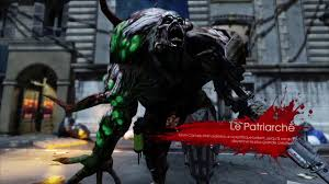Killing Floor Fleshpound Voice by Killing Floor 2 Patriarch Trophies Youtube