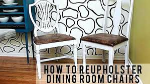 Mismatched Chairs Dining Room Chair Set From Makeover