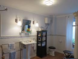 das badezimmer mit vorher nachher bildern landidylle