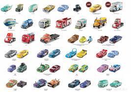100 Truck Launch Maniac 2 Cars 3 Exclusive New Toy Vehicles Put Radiator Springs NextGen