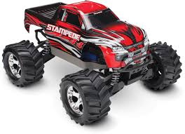 Monster Truck Page - Electric And Nitro Radio Control Monster Trucks