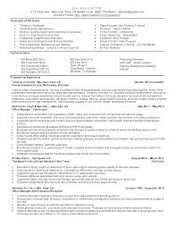 Coordinator Resume Shipping And Receiving Samples