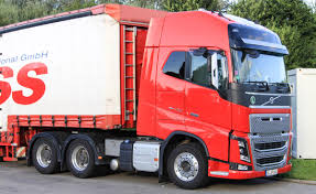 100 Www.trucks.com Volvo FH16 750 Spiess Wwwtruckscranesnl