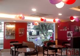 Cafe Coffee Day In Malleswaram 8th Main Road Bangalore Interior Design