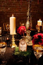 Gothic Wedding Decorations Image collections Wedding Decoration Ideas