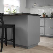 bodbyn deckseite grau 62x240 cm