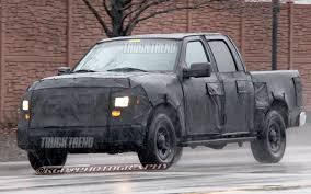 Spied: Ford Mystery Truck - New F-100? - Truck Trend News 2018 Ford Fseries Super Duty Limited Pickup Truck Tops Out At 94000 Recalls Trucks And Suvs For Possible Unintended Movement Winkler New Dealer Serving Mb Hometown Service The 2016 Ranger Unveils Alinum 2017 Pickup Or Pickups Pick The Best Truck You Fordcom Forum Member Rcsb Owner In Long Beach Cali F150 Stx For Sale Des Moines Ia Granger Motors Used Auto Express Lafayette In Confirmed Bronco Is Coming 20 Diesel May Beat Ram Ecodiesel Fuel Efficiency Report Fords New Raises Bar Business