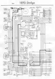 Wiring Diagram For 1973 Dodge Dart - Trusted Wiring Diagrams •