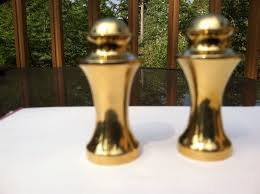 Stiffel Brass Lamps Ebay by Solid Brass Lamp Finials Fits Stiffel Cooper Rembrant Lamps Large