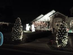 Christmas Tree Lane Fresno by Fresno Frugalista Holiday Lane Cindy Lane In Clovis