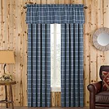 Bed Bath And Beyond Curtains And Drapes by Window Curtains U0026 Drapes Lodge Southwest Bed Bath U0026 Beyond