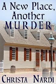 A New Place Another Murder Sheridan Hendley Mystery Book 1 By