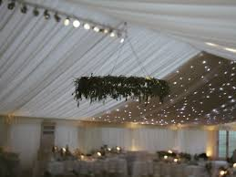 Winter Wedding Marquee Hire Next