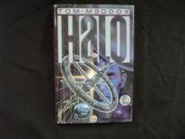 Fiction Book Review Halo By Tom Maddox Author Tor Books 1895