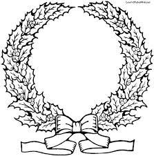 81 Best Images About Coloring Christmas Mandalas Wreaths On