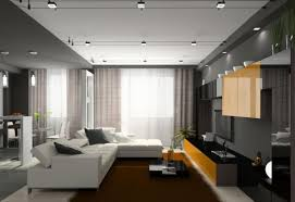 track lighting living room attractive and modern track lighting