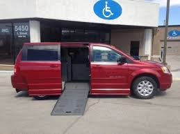 2015 Chrysler Town And Country For Sale In Omaha NE