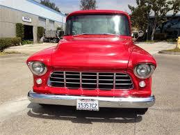 1955 Chevrolet Stepside For Sale   ClassicCars.com   CC-1017191
