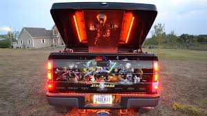 10 Fantastic Custom Star Wars Rides - The Drive Best Custom Headlights For 2015 Ram 1500 Truck Cheap Price Chevy Silverado Tail Lights Lovely Storm Project Episode 16 Dakota Digital Led Taillights Classic Trucks 1950 Gmc Fivewindow Personality Trsplant Hot Rod Network 2 24 Led 6 Oval Mirage Backup Light Universal Trailer Sierra Starry Night Halos Chasing Youtube 2014 F150 Raptor Rear Cree Tail Light Blinker Combo Kit 47 Nice Autostrach Sol 5 Show Photo Image Gallery Chevrolet Truck For Sale Big Red Joe Holts 1955 Series Two Short Bed Pickup Authority Baby Bullet Pkturnclearance Rat Street