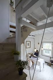 100 Takuya Tsuchida ASE My House Casas Escaleras Hogar