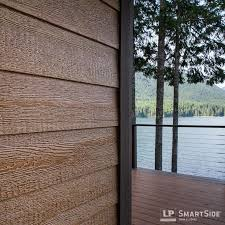 Product Review Engineered Wood Siding Part 1