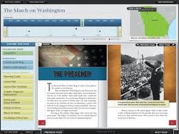 Spotlight On The Civil Rights Movement