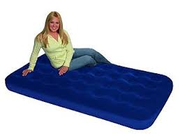 Northwest Territory Twin Air Mattress $9 99 Free Pickup