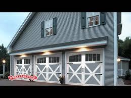 Garage Door Videos
