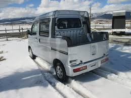 100 Hijet Mini Truck Available Today 2013 Daihatsu HiJet Deck Van Automatic Star