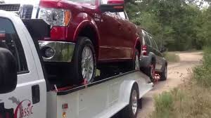 Car Hauler / Tow Truck For Sale - YouTube
