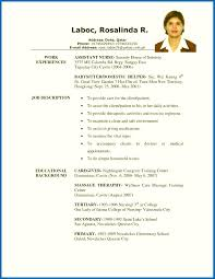 Sample Resume For Caregiver Resume Sample 2019 Samples Of Resumes ... Choose From Thousands Of Professionally Written Free Resume Examples Marketing Resume Examples Sample Rumes Livecareer Nurse Latest Example My Format Rsum Templates You Can Download For Free Good To Know Job Template Zety Entry Level No Work Experience With Objective Graphicesigner Samples New Of 30 View By Industry Title Cool Salumguilherme Senior Logistic Management Logistics Manager Example Cv Word Luxury 40 Creative Youll Want To Steal In 2019