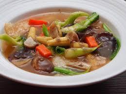 cuisine gala เมน อาหารเจ 19 28 น ค า gala house bangsaen