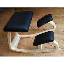 swedish kneeling chair uk accent chair hag balans ergonomic knee office chairs kneeling