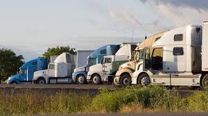 100 Used Class 8 Trucks Why New Semi Are A Win For The Environment Motherboard