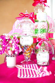 Spa Party Favor Have Themed Decorations Ideas