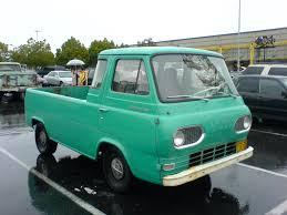 100 Ford Econoline Truck Check It Out Classic Econoline Van The Future Garage