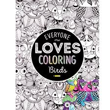 Adult Coloring Book Collection