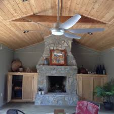 Hvls Ceiling Fans Residential by 66 Inch Troposair Titan Ceiling Fan Commercial Or Residential