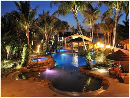 Backyards : Appealing Pool Landscape Lighting Ideas 27 Backyard ... Backyard Wedding Inspiration Rustic Romantic Country Dance Floor For My Wedding Made Of Pallets Awesome Interior Lights Lawrahetcom Comely Garden Cheap Led Solar Powered Lotus Flower Outdoor Rustic Backyard Best Photos Cute Ideas On A Budget Diy Table Centerpiece Lights Lighting House Design And Office Diy In The Woods Reception String Rug Home Decoration Mesmerizing String Design And From Real Celebrations Martha Home Planning Advice