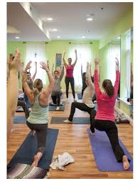 prenatal pilates and yoga off the mat and into the labor and