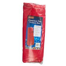 Christmas Tree Storage Tote Walmart by Amazon Com Christmas Tree Storage Bag With Wheels Xl Heavy Duty