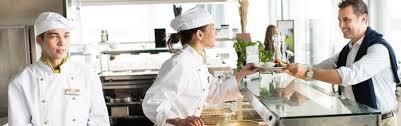 koch d w m in vollzeit in verl bei sv business catering