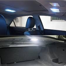 car led light bulb interior lights package kit for toyota camry
