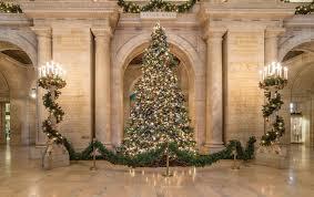 100 Skyward Fairmont The Magic Of Christmas In NYC VIE Magazine
