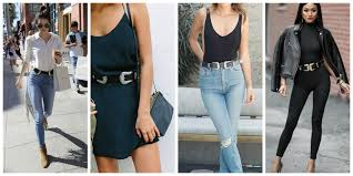 the buckle belt everyone u0027s wearing this summer u2013 the fashion tag blog