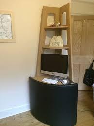 next opus corner desk and hideaway chair in joppa edinburgh