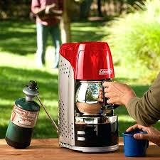 Coleman Coffee Maker